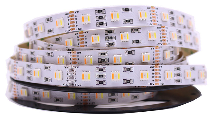5-in-1 RGBCCT LED Strip