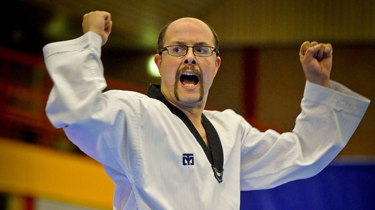 11th Dutch Open Poomsae Championships