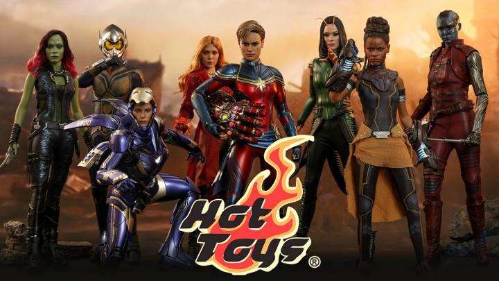 Waar kan ik Hot Toys figuren kopen?