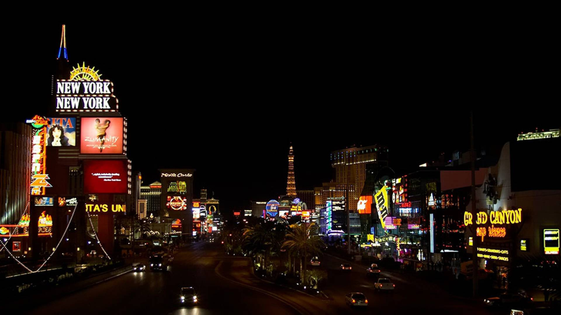 2005 - Las Vegas, NV, USA