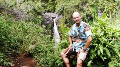 2003 - Maui, HI, USA