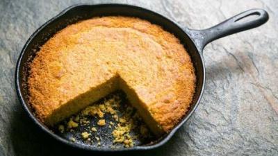Amerikaans maisbrood recept