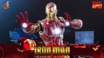 Iron Man [The Origins Collection]