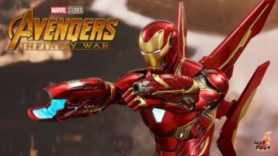 Iron Man mk L
