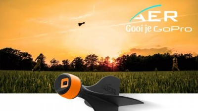 AER: Gooi je GoPro