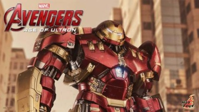 Hulkbuster (Deluxe Version)