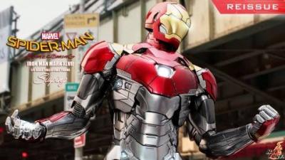 Iron Man mk XLVII