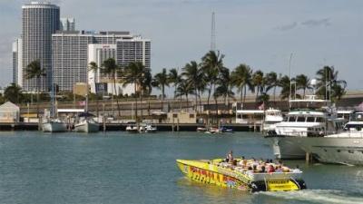 2009 - Florida, USA