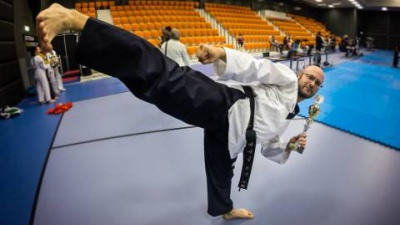 Nationale Poomsae & Freestyle Kampioenschappen 2014